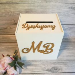 skrzynka na koperty, skrzynki na koperty, pudełko na koperty, pudełka na koperty, dekoracje na wesele, napisy na wesele, cuda z drewna, napisy ślubne, napisy weselne,