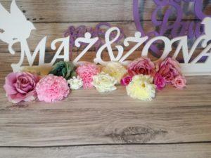 inspiracje weselne, inspiracjenawesele, inspiracje na wesele, dekoracje weselne, dekoracje na wesele, napisyweselne, napisy weselne