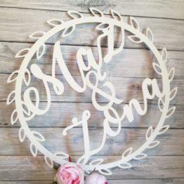 jak udekorować salę weselną, dekoracje weselne, dekoracja sali weselnej, napisy na wesele, napisy ślubne, napisy na ślub, napisy weselne, inspiracje weselne
