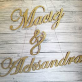 imiona na ściankę, napisy na ścianki, imiona na ścianki, napisy na wesele, napisy ślubne, dekoracje na wesele, imiona na wesele, inspiracje weselne