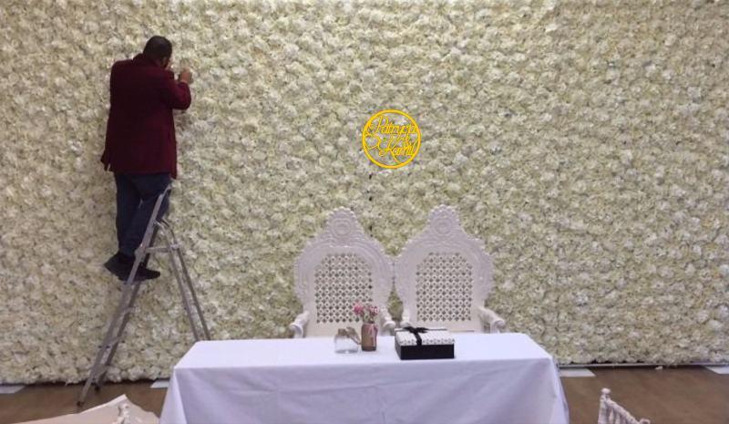 Jaki rozmiar koła na wesele wybrać