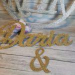 Dekoracje weselne, dekoracje ślubne, dekoracja sali weselnej, dekoracje sal weselnych, wystrój sali weselnej, ślubne dekoracje, napisy weselne, napisy na wesele, 1