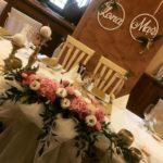 Dekoracje weselne, dekoracje na wesele, dekoracje ślubne, dekoracja sali weselnej, dekoracje sal weselnych, wystrój sali weselnej, ślubne dekoracje, jak udekorować sale weselną, napisy na wesele, jaki wystrój sali weselnej, jakie dekoracje na wesele, jak udekorować salę weselną