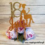 dekoracje na wesele, dekoracje weselne, sklep z dekoracjami weselnymi, dekoracja sali weselnej, dekoracje sali weselnej, napisy weselne, napisy na wesele