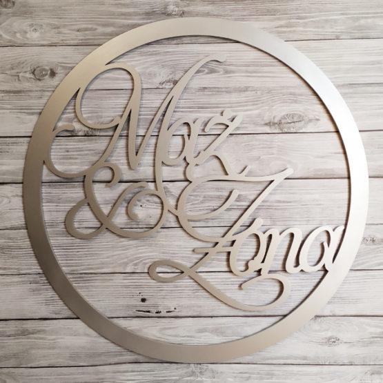 koła mąż żona, koła mąż & żona, koło mąż żona, koło mąż & żona, koła na wesele, koło na wesele, koła na ściankę, dekoracje na wesele, dekoracje weselne,