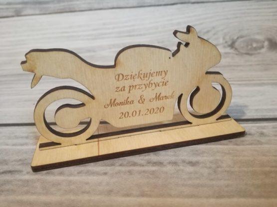 podziękowania dla gości weselnych-podziękowania motocykl-motocykl z imionami-prezent weselny od fanów motocykli-wesele motocykl-napisy weselne.jpg